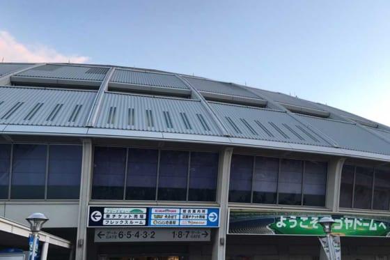 中日は垣越建伸、竹内龍臣に来季の契約を結ばないことを通告したと発表した