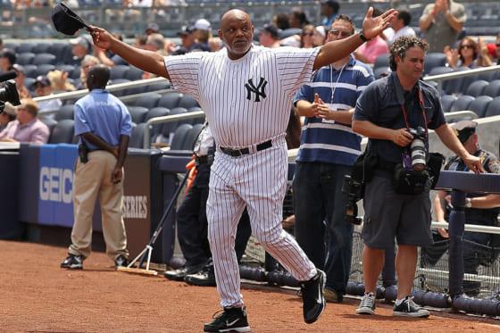 MLB通算319本塁打を放ったセシル・フィルダー氏【写真:Getty Images】