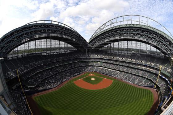 MLB機構が新たな提案をしたと報じられた【写真:Getty Images】