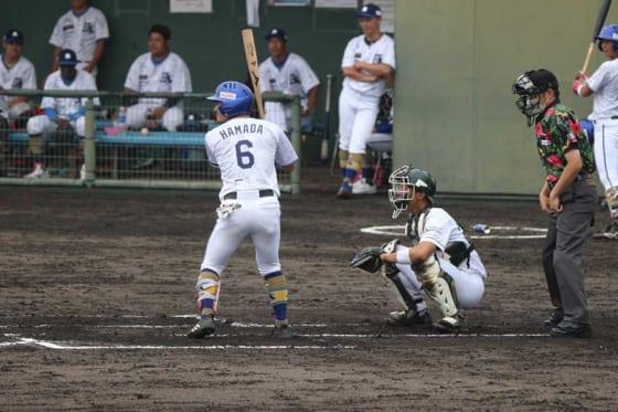 さわかみ関西独立リーグが開幕した【写真:広尾晃】