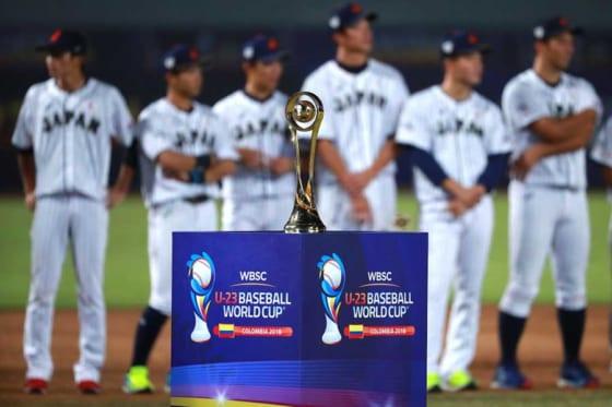 メキシコで開催予定だったU-23W杯が2021年に延期【写真:Getty Images】