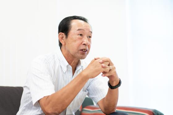 長きに渡り巨人の主力として活躍した篠塚和典氏【写真:荒川祐史】