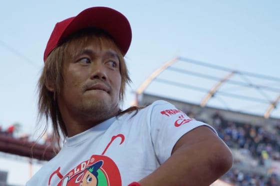 小学校時代は少年野球チームでショートを守っていたという内藤選手