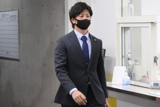 ソフトバンク、2015年ドラ2小澤怜史に戦力外通告 現役続行希望「できる ...