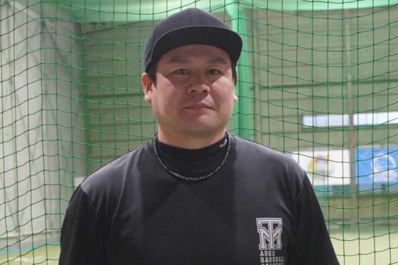 元ヤクルト投手の増渕竜義氏【写真:宮脇広久】
