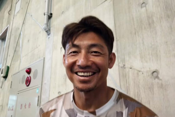 ロッテ・鳥谷敬【写真提供:千葉ロッテマリーンズ】
