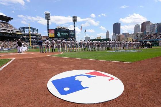 MLBがセクハラ差別対策の行動規範を改訂【写真:Getty Images】