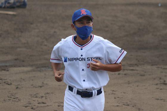 日本製鉄東海REXのコーチを務めている武田久氏【写真提供:日本製鉄東海REX】