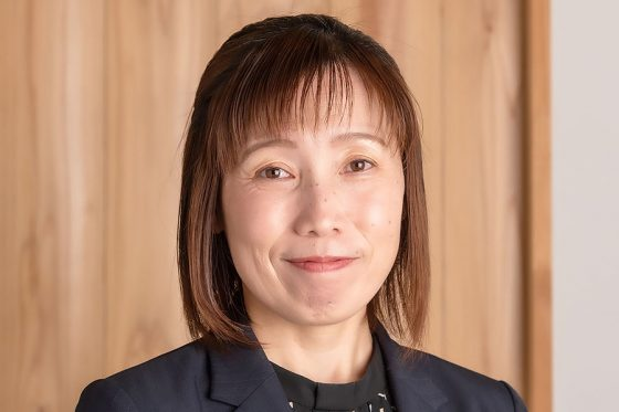 新潟県女子野球連盟会長・頓所理加さん【写真:本人提供】