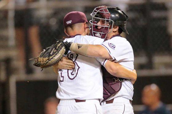 米大学野球界の強豪・ミシシッピ州立大学【写真:Getty Images】