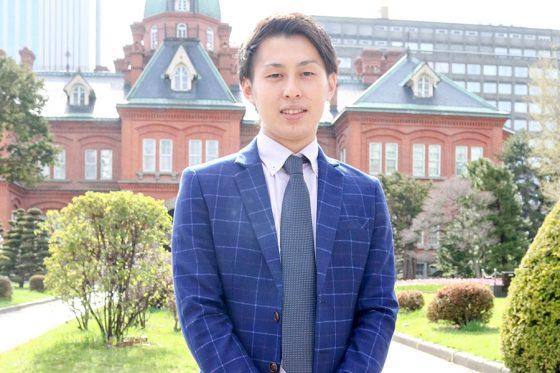 2014年夏、東海大四高で甲子園に出場した西嶋亮太さん【写真:石川加奈子】