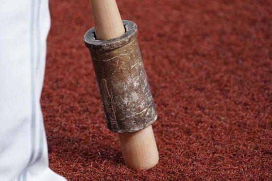 ドミニカ共和国で選手が球審をバットで暴行する事件が勃発(写真はイメージ)