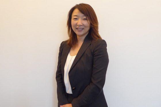 ポニーの歴史の中で初めて女性理事に就任した小出村珠美さん【写真:編集部】