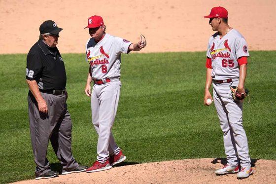 MLBで投手の禁止物質使用、取り締まり厳格化へ【写真:AP】