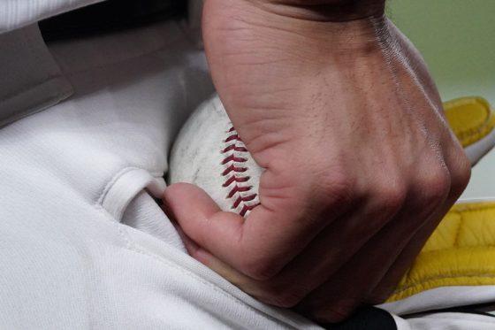 ジャック・ライターの剛速球が話題に(写真はイメージ)