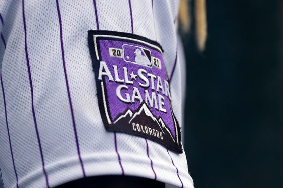 MLBがオールスターゲームで着用するユニホームを発表【写真:Getty Images】