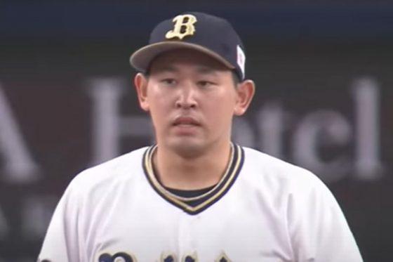 オリックス・宮城大弥【画像:パーソル パ・リーグTV】
