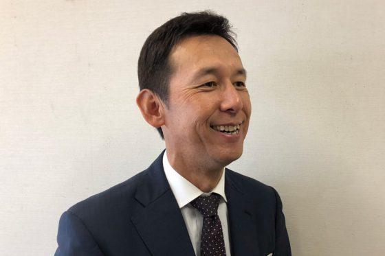 広島で活躍した山内泰幸氏【写真:本人提供】