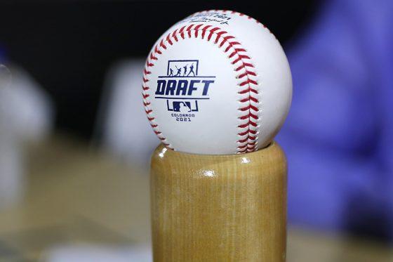 MLBドラフト会議が開催されている【写真:Getty Images】