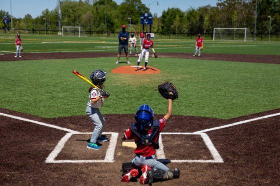 """少年野球での""""神走塁""""が話題に(写真はイメージ)【写真:Getty Images】"""