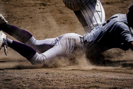 """野球選手も愛用する汗と蒸れから解放される""""包帯パンツ""""とは"""