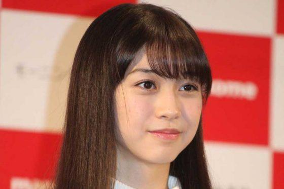 「モーニング娘。21」の牧野真莉愛さん【写真:Getty Images】