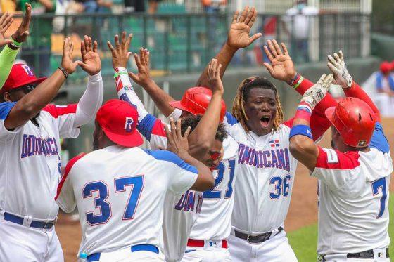 28日に侍ジャパンと対戦する野球ドミニカ共和国代表【写真:Getty Images】