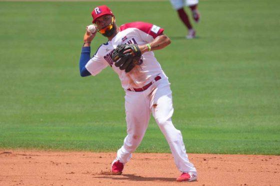 野球ドミニカ共和国代表に選出されていたディエゴ・ゴリス【写真:Getty Images】