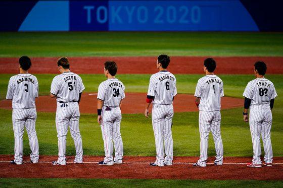 野球とソフトボールの五輪存続への課題を英紙が指摘【写真:AP】