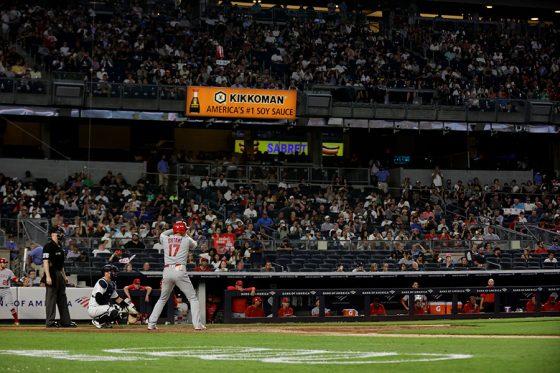 「1番・DH」で先発したエンゼルス・大谷翔平【写真:Getty Images】