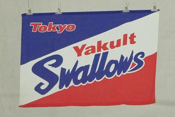 ヤクルトがケリンの獲得を発表