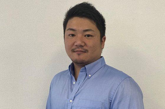 元常葉菊川の二塁手で甲子園を沸かせた町田友潤さん【写真:本人提供】