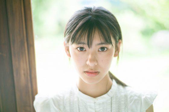 7年間の野球経験を持つ女優の池田朱那さん