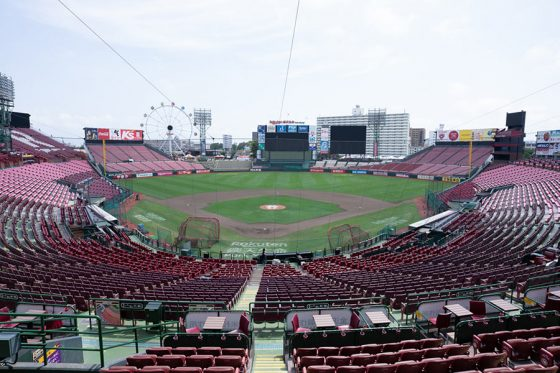 楽天は張本智和選手が10月2日のロッテ戦で始球式を行うことを発表