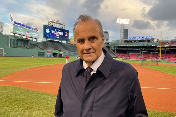 ヤンキースなどで監督通算2326勝を挙げたジョー・トーリ氏【写真:小谷真弥】